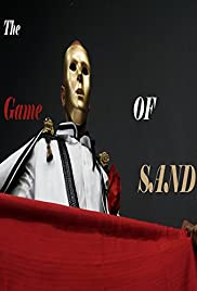 The Game of Sand Poster