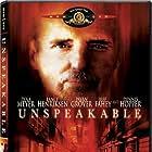 Unspeakable (2002)
