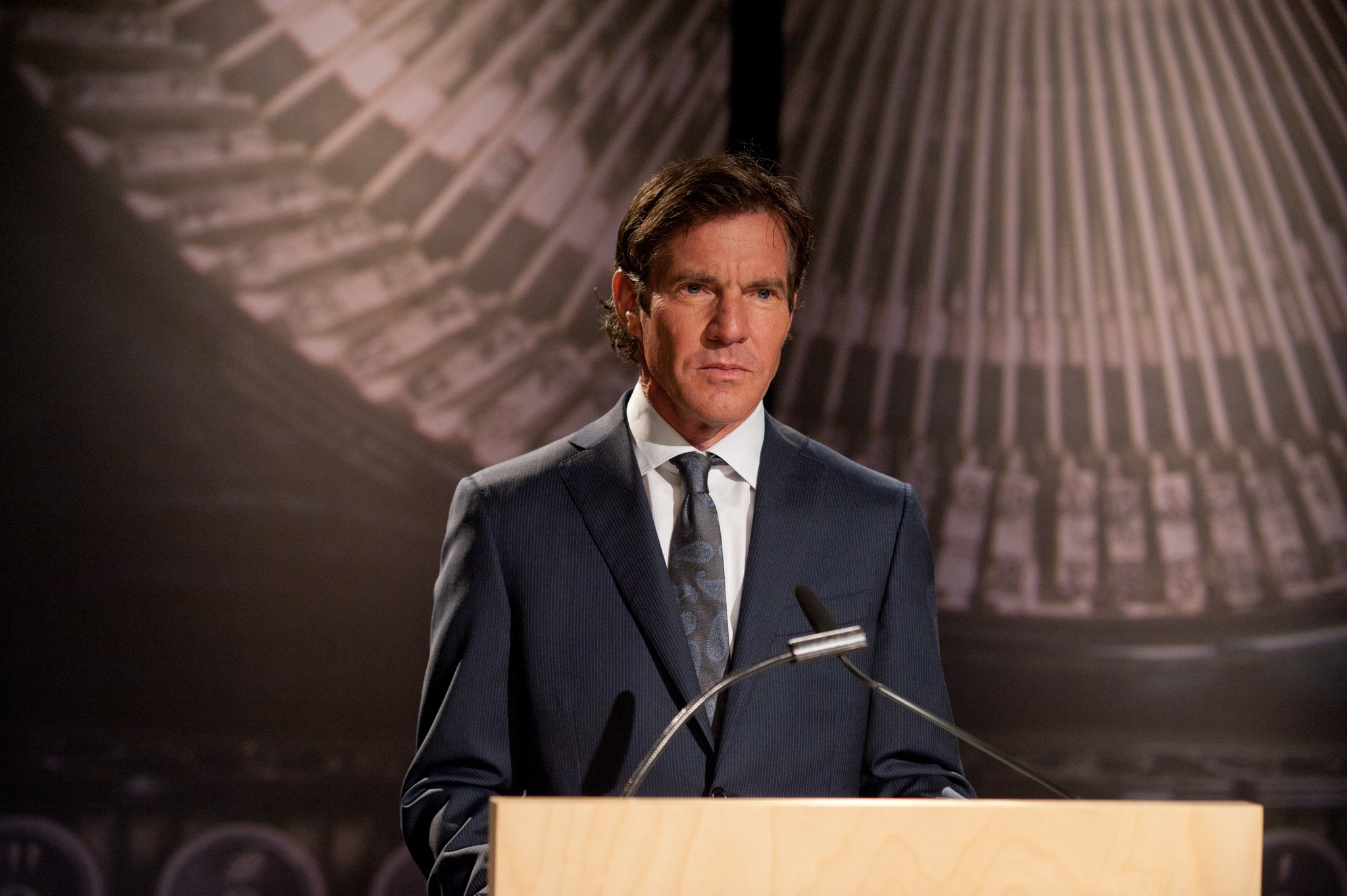 Dennis Quaid in The Words (2012)