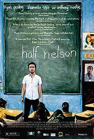 Ryan Gosling in Half Nelson (2006)