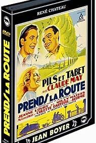 Prends la route (1936)
