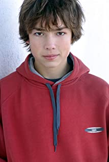 Josh Blaylock Actor 2015