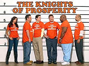 Where to stream The Knights of Prosperity