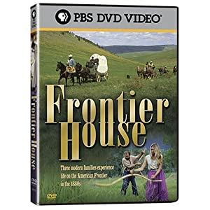 Best movies sites for downloads free Frontier House [QuadHD]