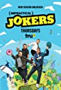 Impractical Jokers (2011) Poster