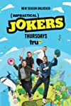 'Impractical Jokers' Picked Up For Ninth Season By truTV