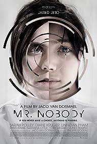 Jared Leto in Mr. Nobody (2009)