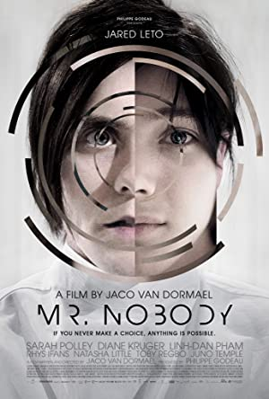 Permalink to Movie Mr. Nobody (2009)