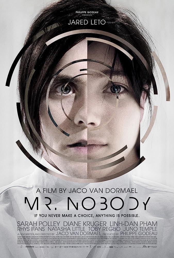 Mr. Nobody download