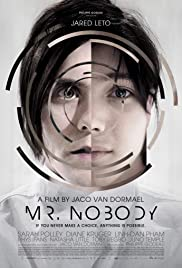 Film Mr. Nobody Streaming Complet - Un enfant sur le quai dune gare. Le train va partir. Doit-il monter avec sa mère ou...
