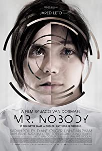Movies clips film download Mr. Nobody by Brad Anderson [BDRip]