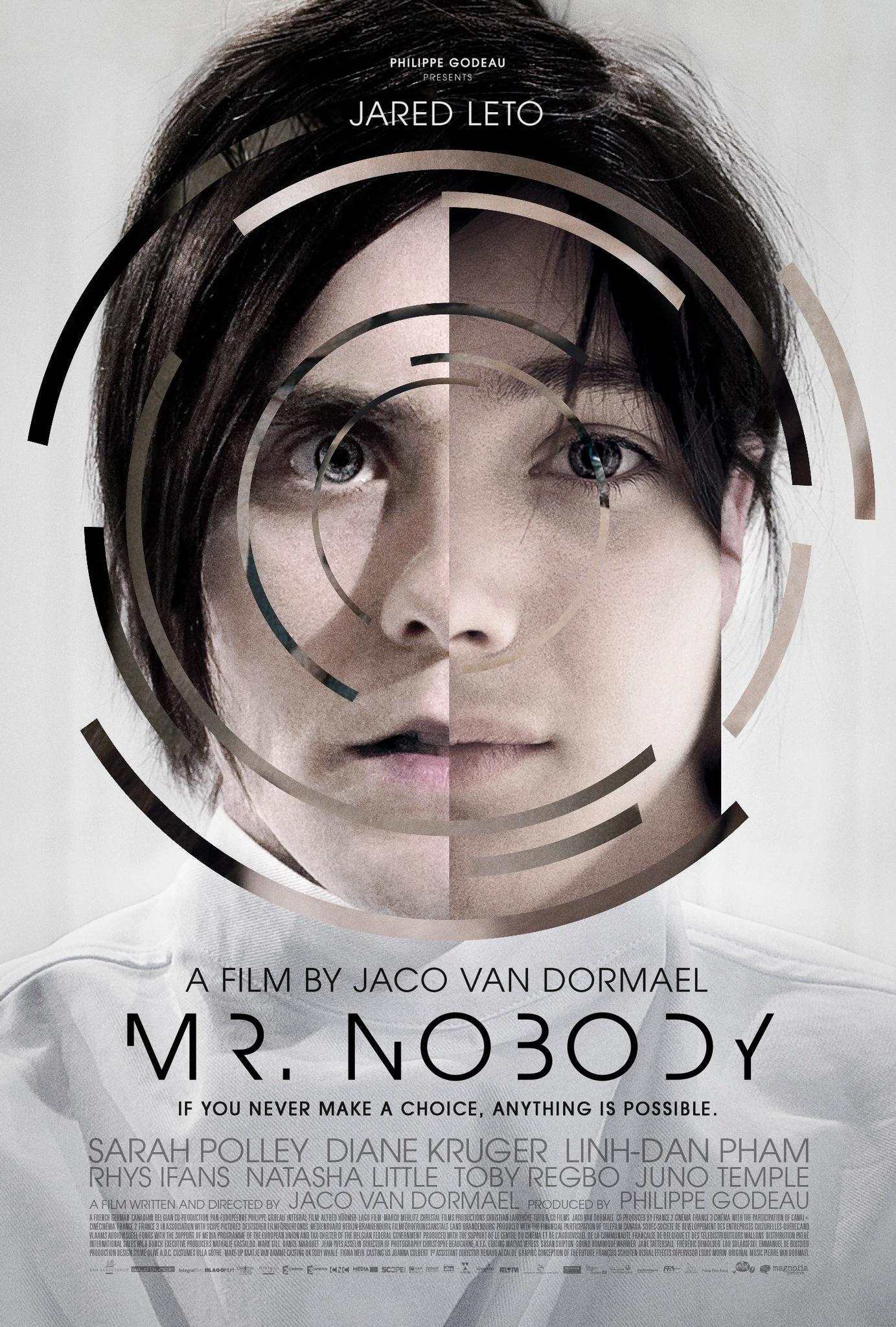 Mr. Nobody (2009) BluRay 720p & 1080p