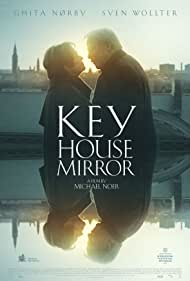 Nøgle hus spejl (2015)