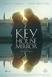 Nøgle hus spejl Poster