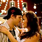 Briana Evigan and Robert Hoffman in Step Up 2: The Streets (2008)