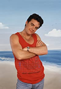 Primary photo for Stefan Dennis