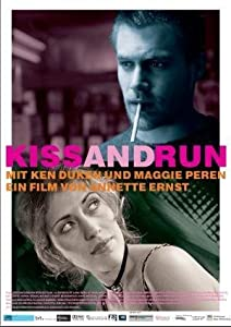 Mega movie downloads Kiss and Run [360x640]