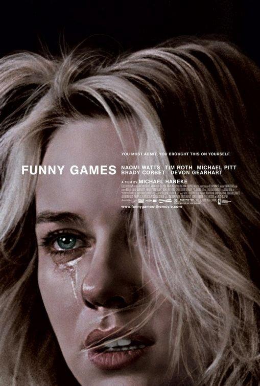Violência Gratuita [Dub] – IMDB 6.5
