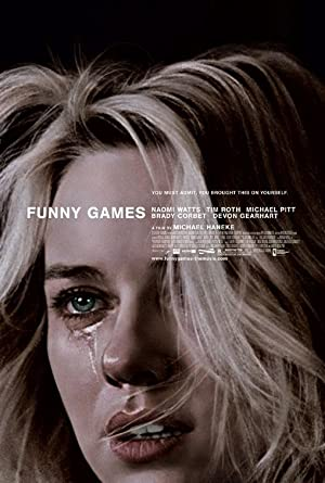 Where to stream Funny Games