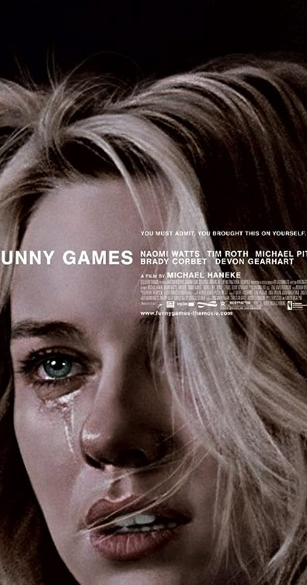 Subtitle of Funny Games
