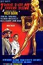 7 Golden Women Against Two 07: Treasure Hunt (1966) Poster