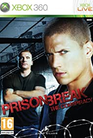 Prison Break: The Conspiracy (2010) Poster - Movie Forum, Cast, Reviews