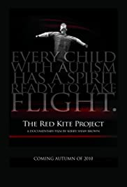 The Red Kite Project Poster