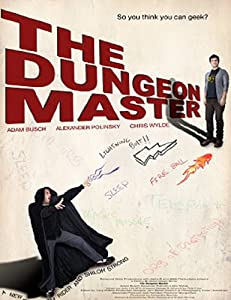HD movie clips download The Dungeon Master by Damion Stephens [1280x720p]