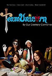 Team Unicorn Poster - TV Show Forum, Cast, Reviews
