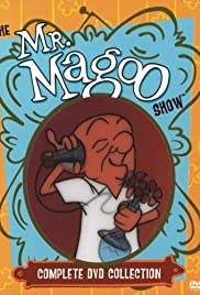 The Famous Adventures of Mr. Magoo Poster - TV Show Forum, Cast, Reviews