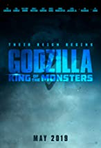 Primary image for Godzilla: King of the Monsters