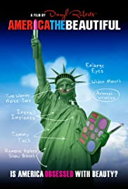 America the Beautiful(2007) Poster - Movie Forum, Cast, Reviews