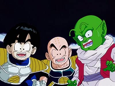 A Nightmarish Super Transformation! Freeza's Battle Power Reaches One Million full movie torrent
