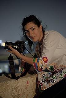 Jehane Noujaim Picture