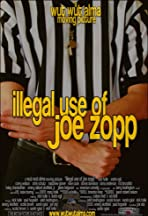 Illegal Use of Joe Zopp