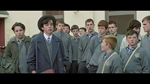 'Sing Street': Confronting Barry the Bully
