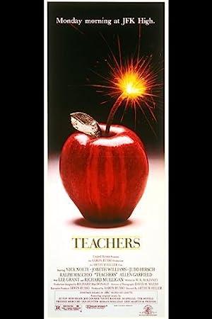 Permalink to Movie Teachers (1984)