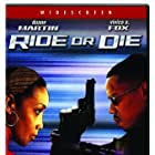 Vivica A. Fox and Duane Martin in Ride or Die (2003)