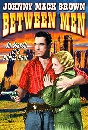 Between Men Poster