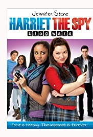 Harriet the Spy: Blog Wars