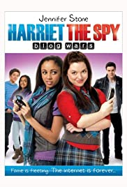 Harriet the Spy: Blog Wars (2010) 1080p
