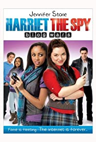 Primary photo for Harriet the Spy: Blog Wars