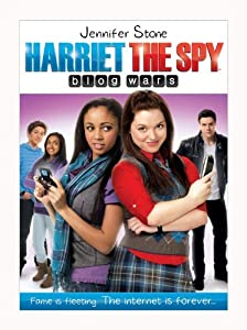 Watch rent the movie Harriet the Spy: Blog Wars by Paul Hoen [BRRip]