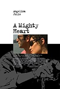 MP4 movies downloads A Mighty Heart [BRRip]