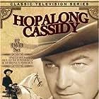 William Boyd in Hopalong Cassidy (1952)