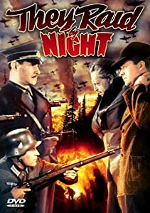 New movies hollywood download They Raid by Night [360p]