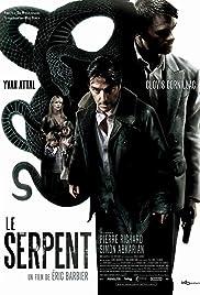 Le serpent Poster