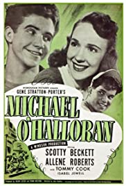 Michael O'Halloran Poster