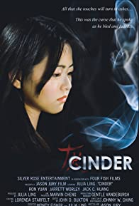 Primary photo for Cinder