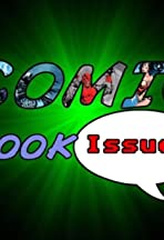 Comic Book Issues